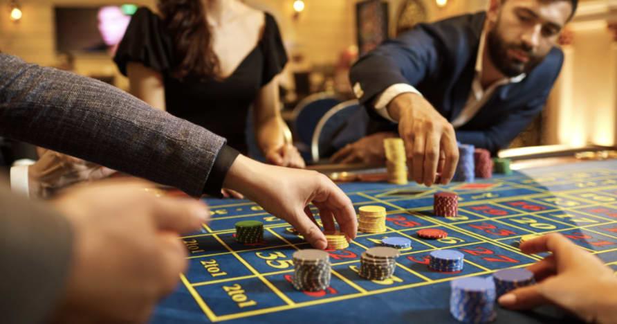 Kroky, ako sa stať majstrom hazardného hráča