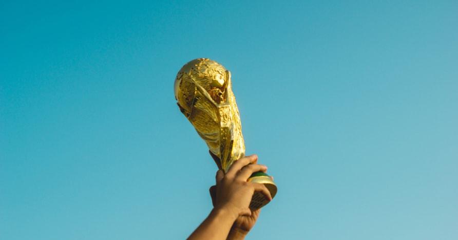 Ako World Cup Soccer chybu Macau hazardné hry Zásoby