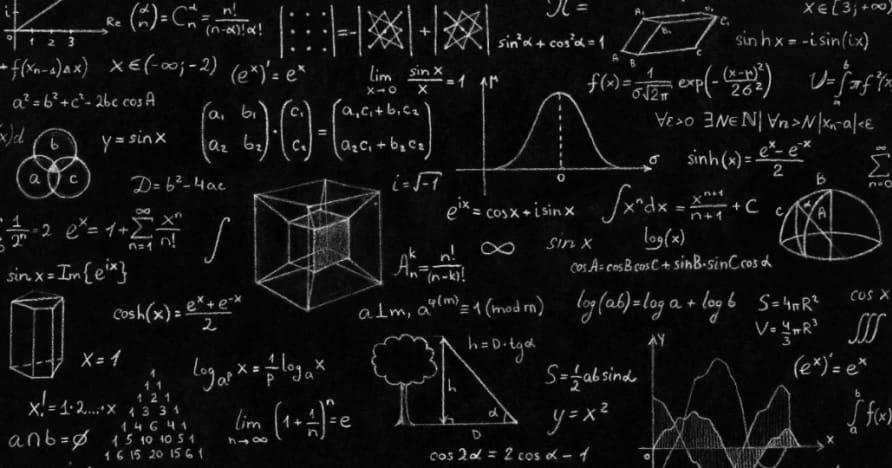 Najzaujímavejšie matematické fakty o video pokri, ktoré potrebujete vedieť
