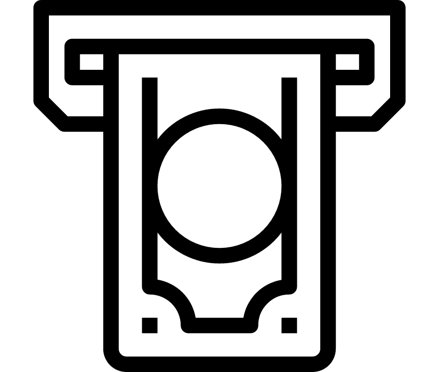 Top  ATM Online Kasínos 2021 -Low Fee Deposits