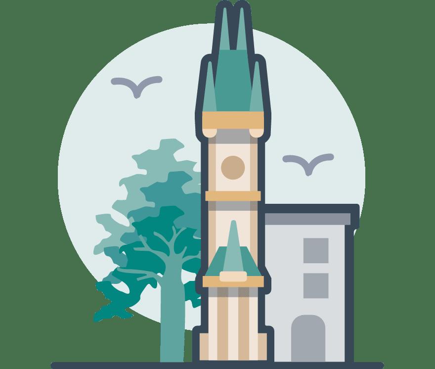 Top  Online Kasíno v Česko 2021