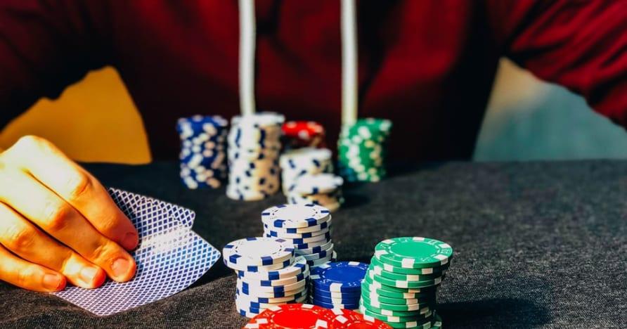 Online kasínové hry ponúkajúce najlepšie víťazné kurzy