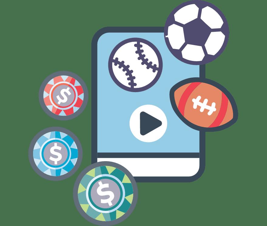 Hrajte Online stávkovanie online – Top  najlepšie platiacich Online Kasíno 2021