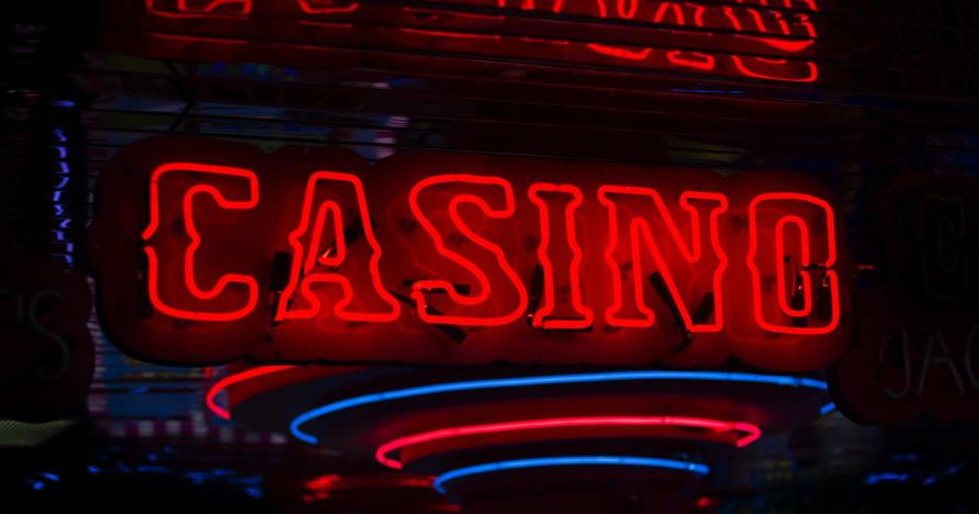 Čím sú online kasína výnimočné?
