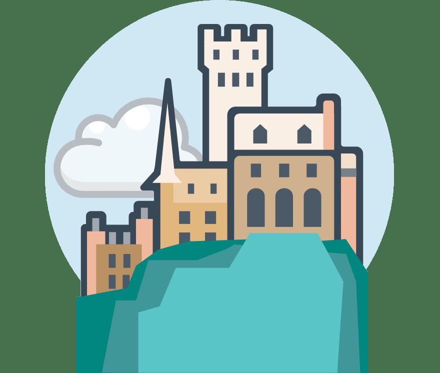 Top  Online Kasíno v Lichtenštajnsko 2021