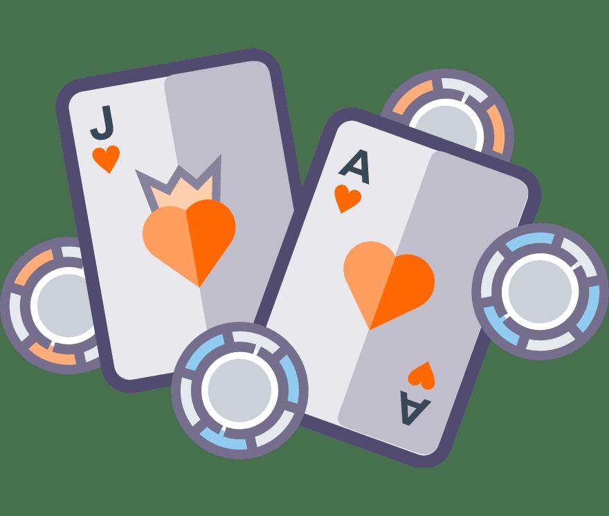Hrajte Blackjack online – Top  najlepšie platiacich Online kasíno 2021