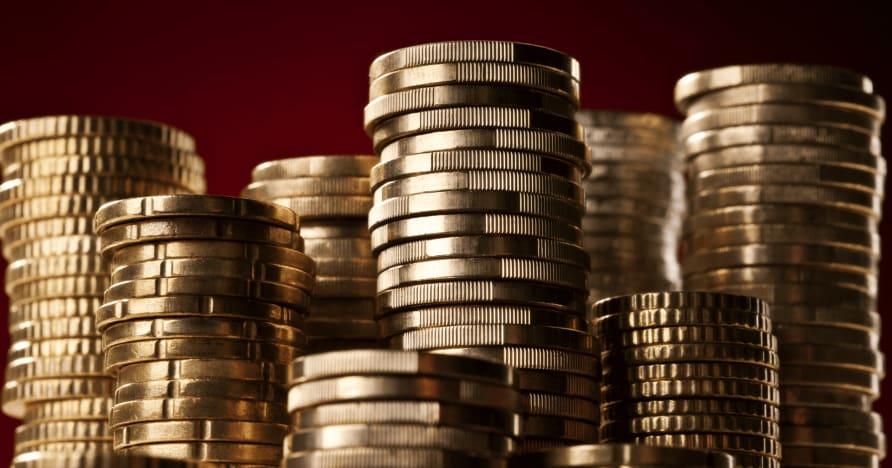 Spoločnosť Greentube získava eurocoin na zálohu za holandský vstup