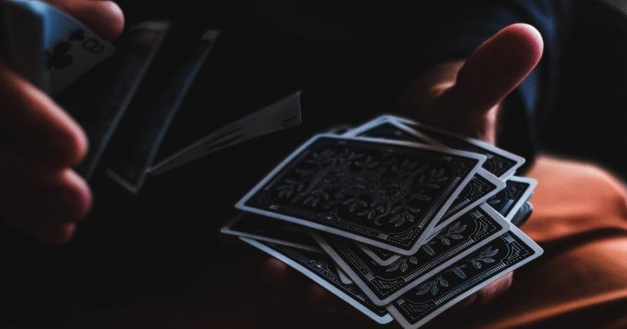 Sprievodca bluffom v pokri pre začiatočníkov