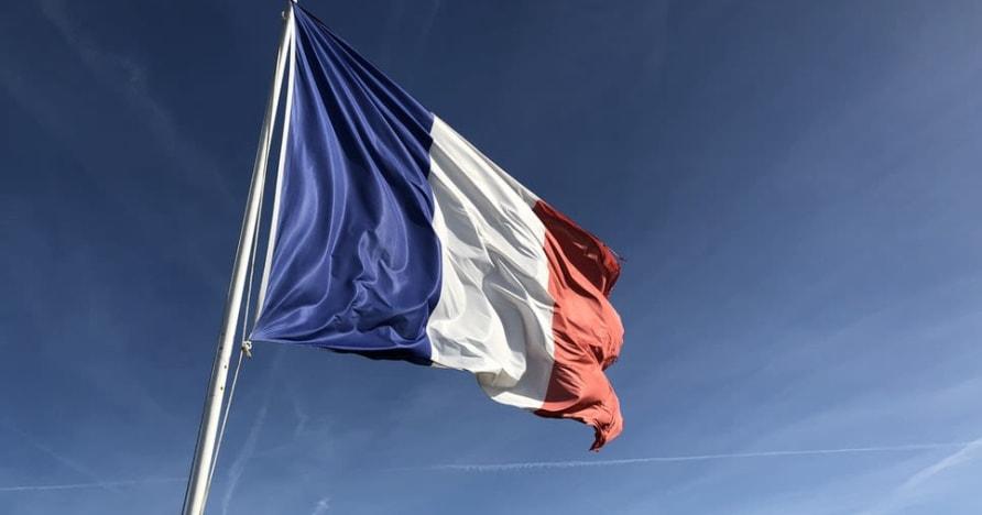 Hazardné hry vo Francúzsku sa vyrovnávajú s priechodným kasínom Groupe Partouche