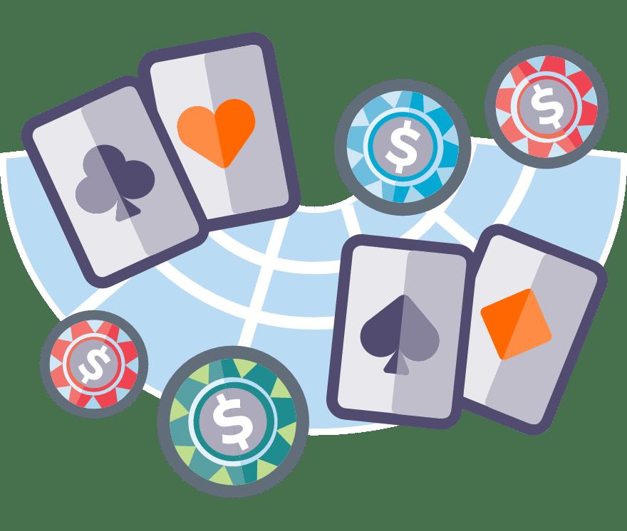 Hrajte Mini Baccarat online – Top  najlepšie platiacich Online Kasíno 2021