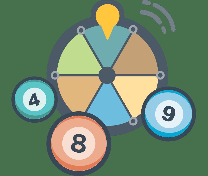 Hrajte Lotéria online – Top  najlepšie platiacich Online Kasíno 2021
