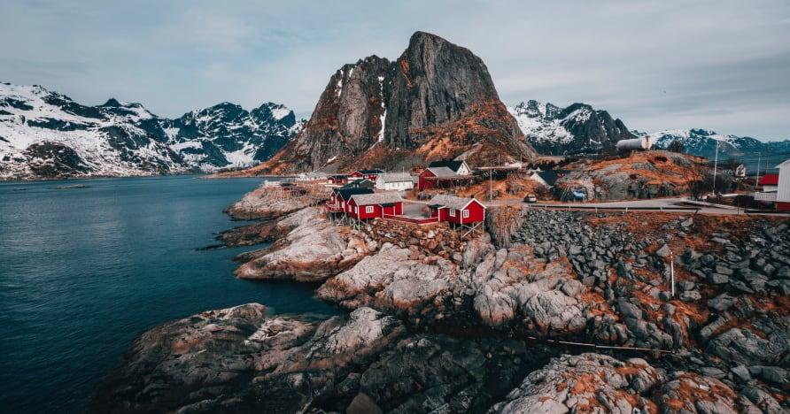 Online hazard v Nórsku