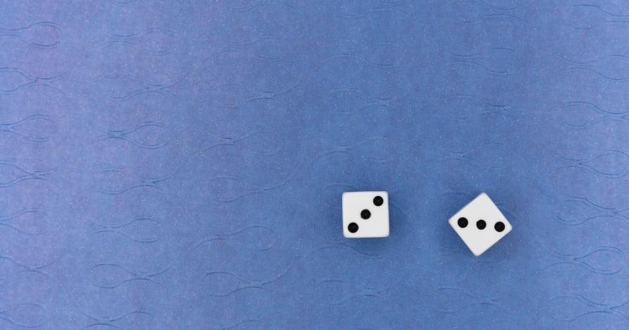 Spoločnosť Evolution Gaming uvádza na trh živé kocky