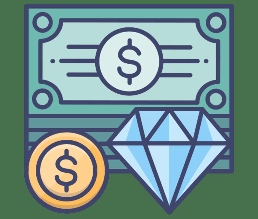 Najlepšie bonusy v kasínach na Slovensku