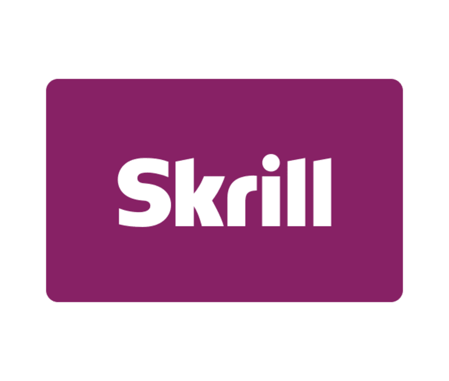 Top  Skrill Online kasínos 2021 -Low Fee Deposits