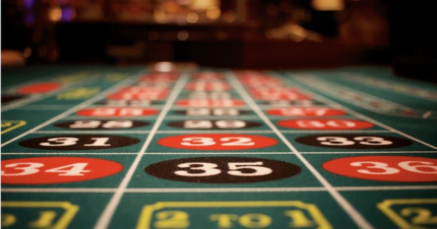 Play'n GO zahájil fantastickú pokerovú hru: Hold'em v kasíne 3 Hands