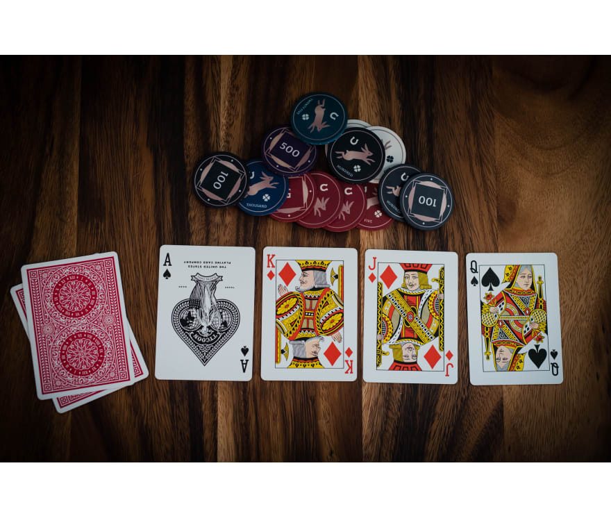 Hrajte Pai Gow online – Top  najlepšie platiacich Online kasíno 2021