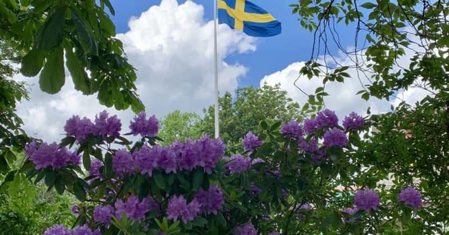 Prečo je online hazard vo Švédsku dnes populárny