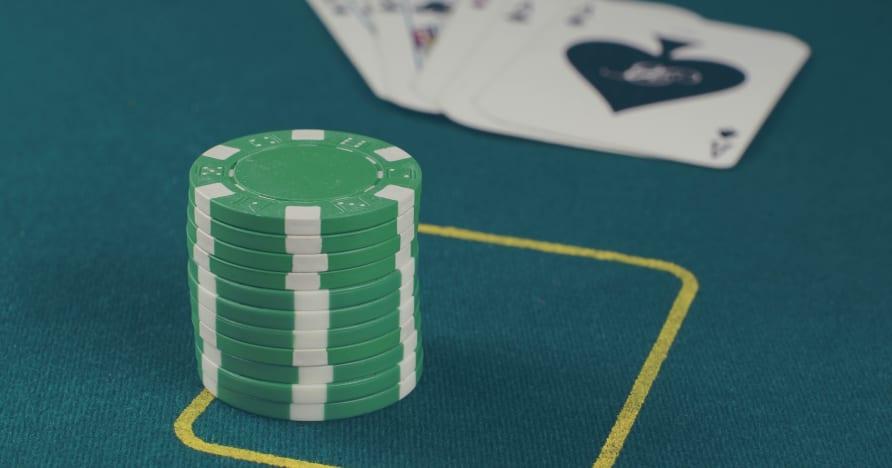 Základné tipy na Blackjack: Víťazný sprievodca