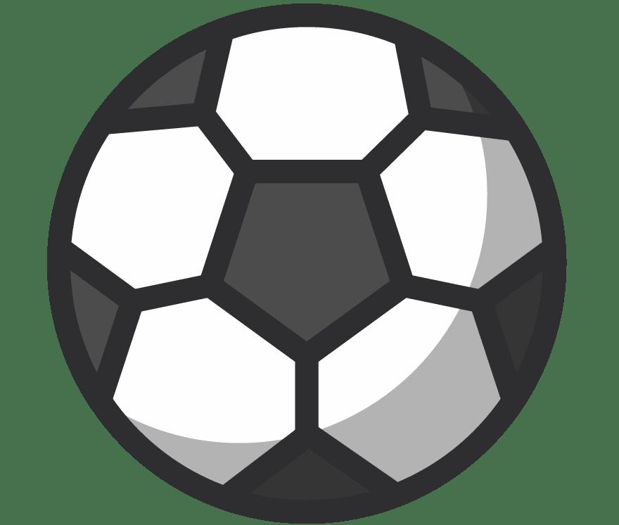 Hrajte Football Betting online – Top  najlepšie platiacich Online Kasíno 2021