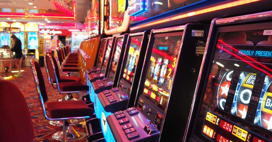 Online kasínové hry: Populárnejšie ako kedykoľvek predtým