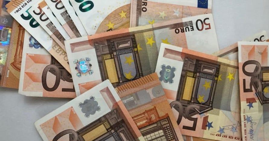 Ako zdvojnásobiť svoje finančné prostriedky na hazardné hry za menej ako dva týždne