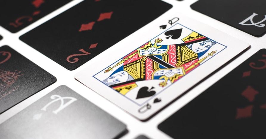 To je to, čo potrebujete na vytvorenie online pokerovej stratégie