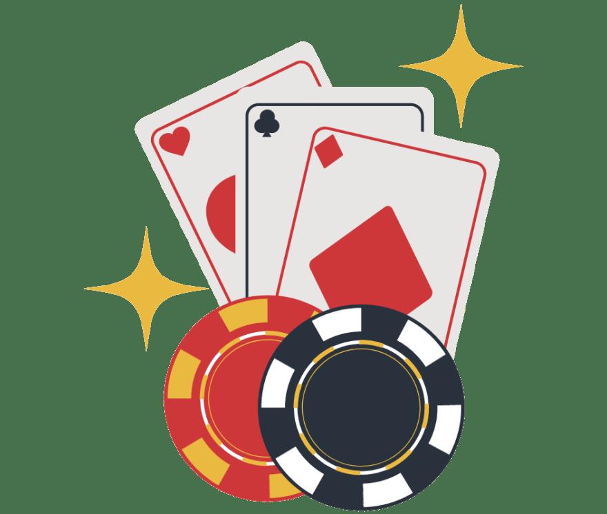 Hrajte Faro online – Top  najlepšie platiacich Online kasíno 2021
