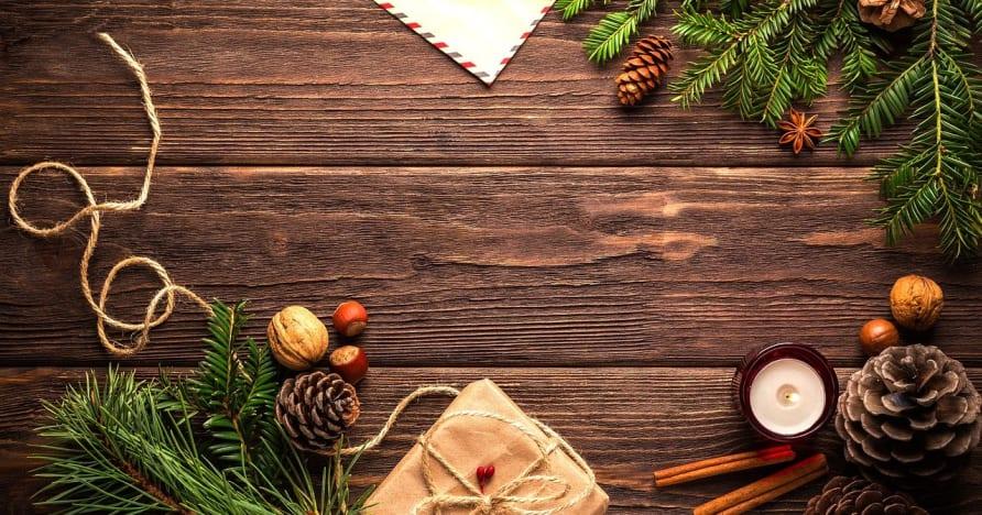 Yggdrasilove vianočné hry