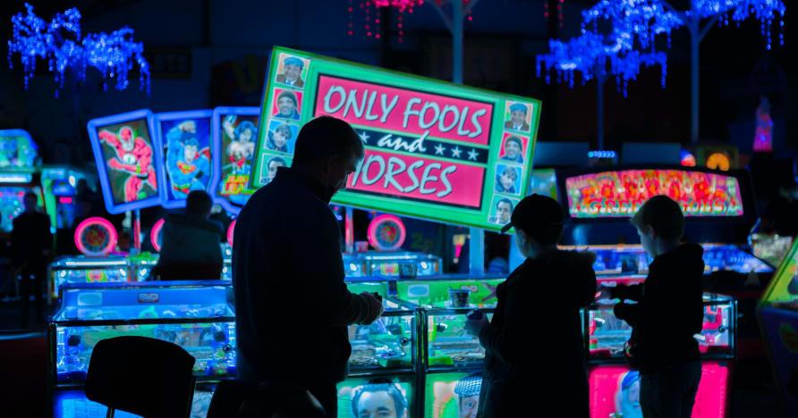 Vývoj online kasína Play'n GO