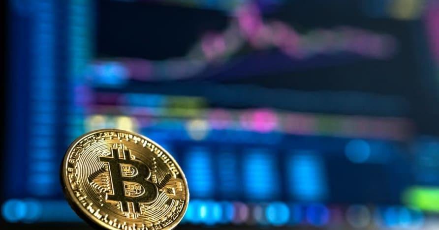 Výhľad na bitcoin do roku 2021 a jeho vplyv na online hazardné hry