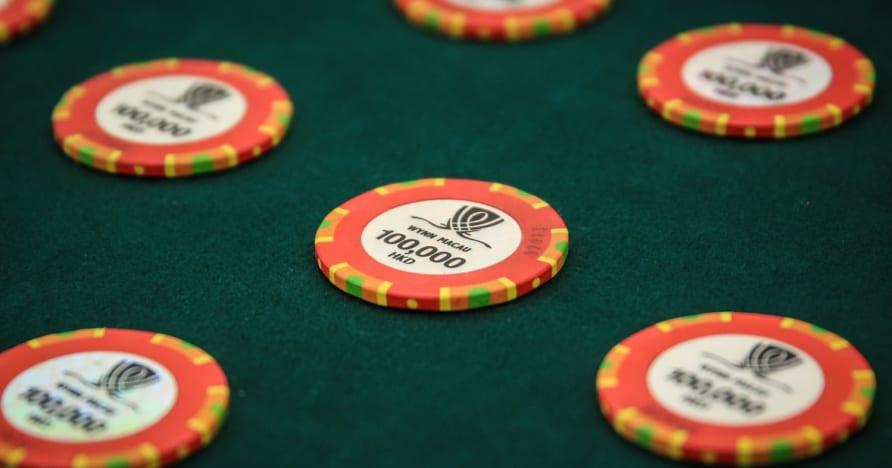Začíname v online kasíne