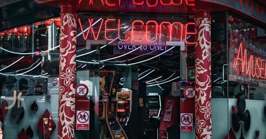 Booming Gaming: Poskytovateľ online kasínových hier s triedou