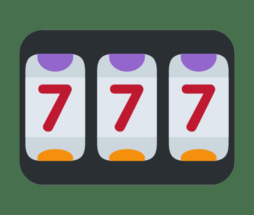 Hrajte Slots online – Top  najlepšie platiacich Online kasíno 2021