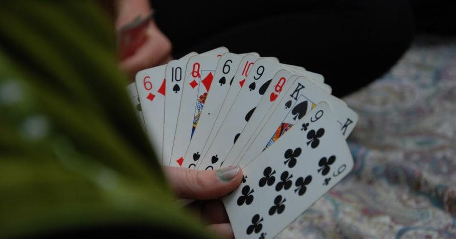 Prečo ľudia Gamble