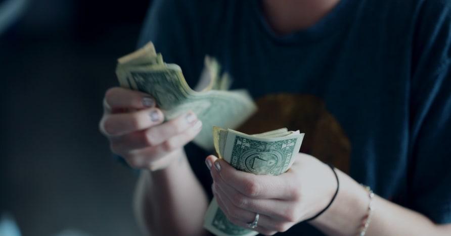 Ako kasína podvádzajú hráčov, aby míňali viac peňazí