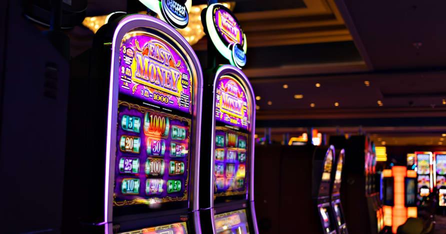 Ako Casinos Zarábajte Via hracie automaty