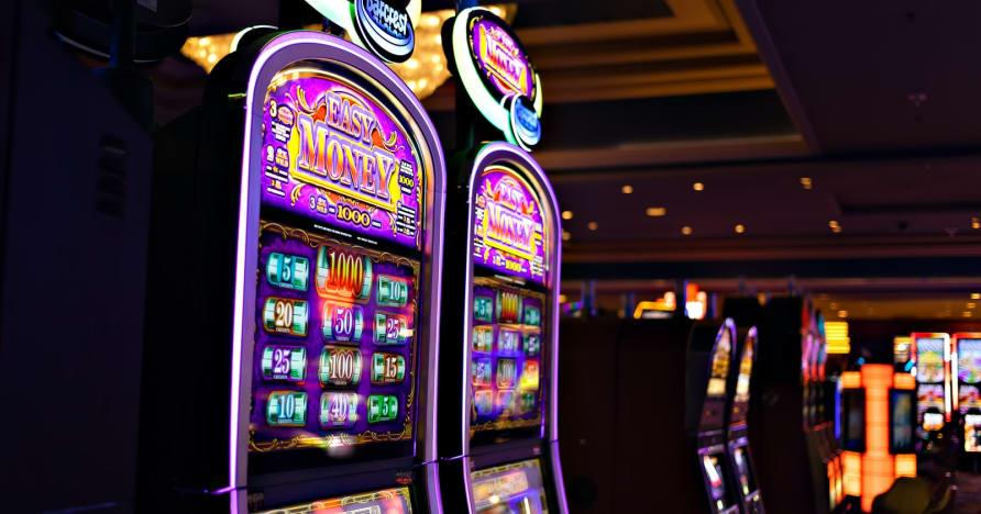 Video automaty GameArt, ktoré sa majú hrať v roku 2021