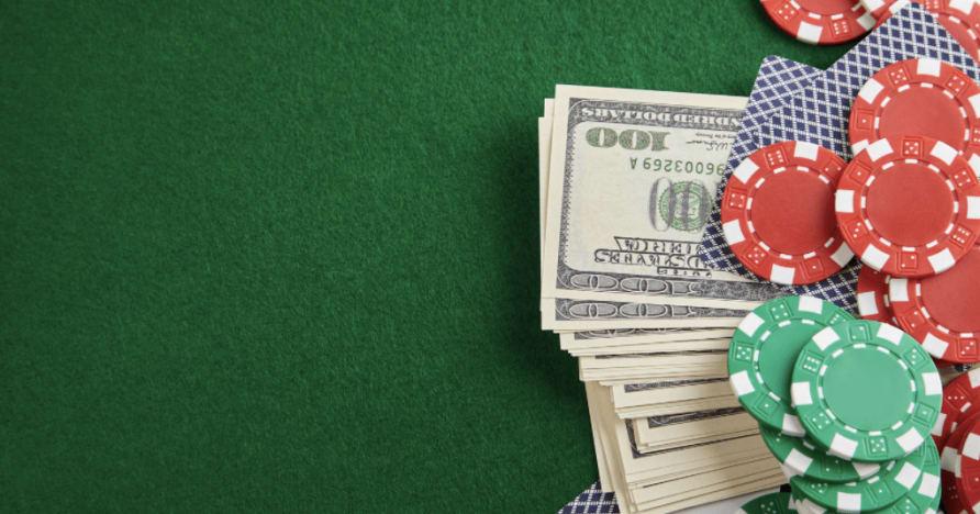 Celkový výhľad na globálny trh online kasín