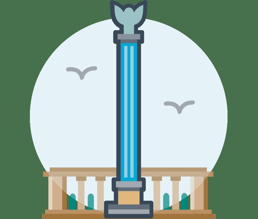 Top  Online Kasíno v Maďarsko 2021