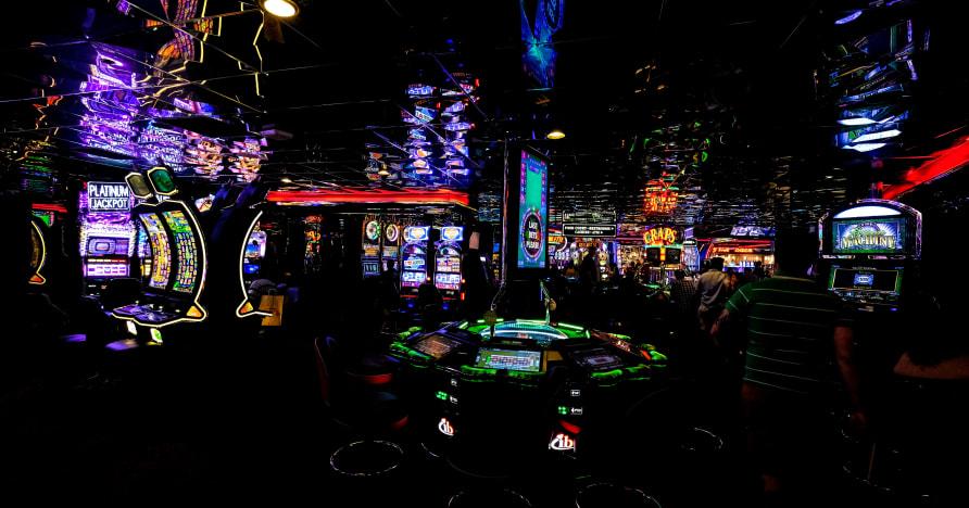 Ako zistiť darebácke kasíno