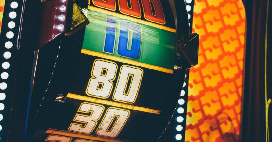 888casinos prevratným Online Gaming sa nové verzie