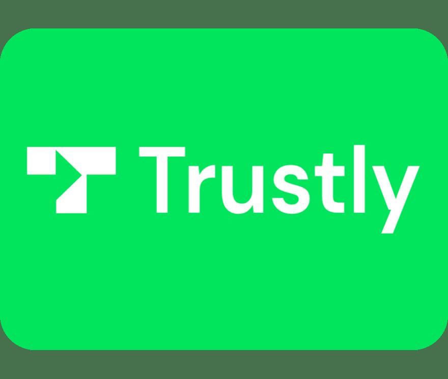 Top  Trustly Online Kasínos 2021 -Low Fee Deposits