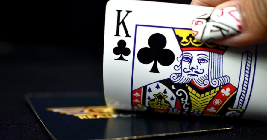 Rôzne typy hazardných hráčov