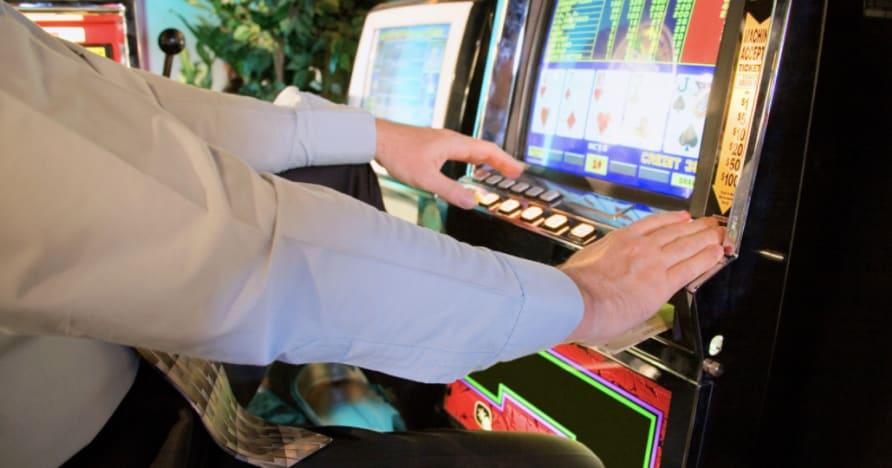 Ako hrať video poker: Kompletný sprievodca pre začiatočníkov