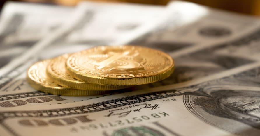 Recenzia kasína Mummy's Gold
