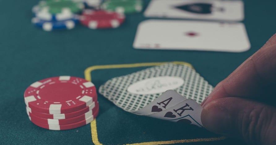 Online poker - základné zručnosti