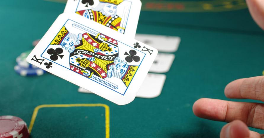 Zákony o hazardných hrách online v Nórsku