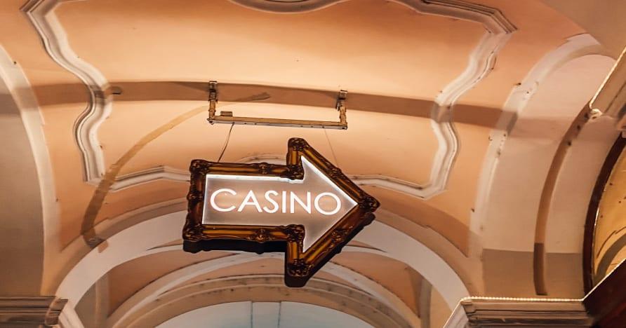 Odhaľovanie bežných mýtov online kasína