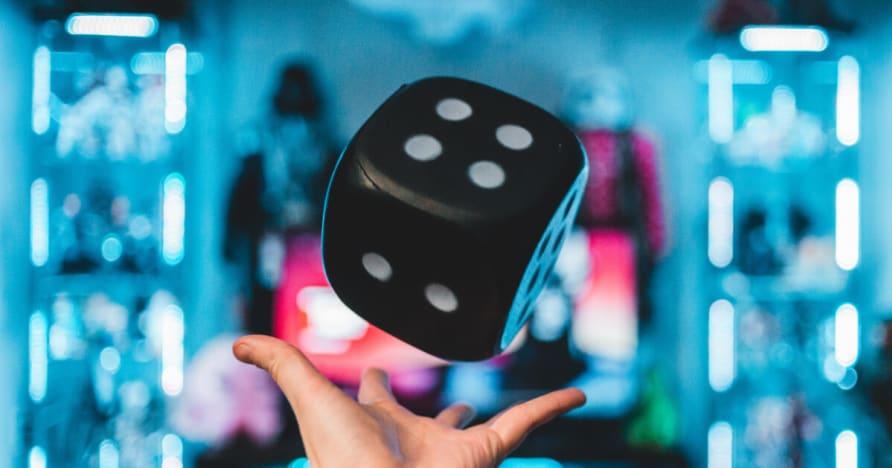 Rizikové prvky a výhody domu v online kasínových hrách